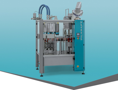 K200-NH SERIES NON-CARBONATED FILLER